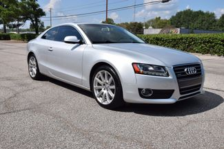 2011 Audi A5 2.0T Premium Plus Memphis, Tennessee 1