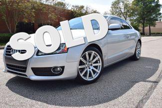 2011 Audi A5 2.0T Premium Plus Memphis, Tennessee