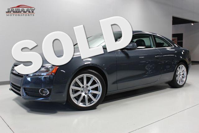2011 Audi A5 2.0T Premium Plus Merrillville, Indiana 0
