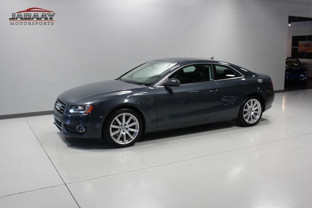 2011 Audi A5 2.0T Premium Plus Merrillville, Indiana 31