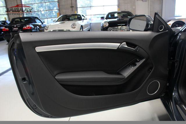 2011 Audi A5 2.0T Premium Plus Merrillville, Indiana 24