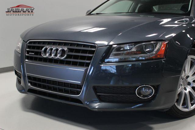 2011 Audi A5 2.0T Premium Plus Merrillville, Indiana 27