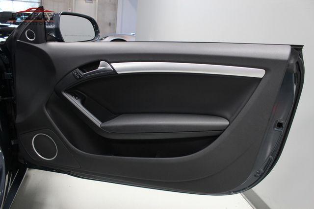 2011 Audi A5 2.0T Premium Plus Merrillville, Indiana 25
