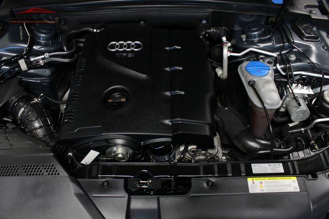 2011 Audi A5 2.0T Premium Plus Merrillville, Indiana 8