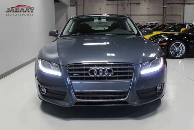 2011 Audi A5 2.0T Premium Plus Merrillville, Indiana 7