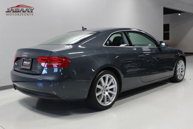 2011 Audi A5 2.0T Premium Plus Merrillville, Indiana 4