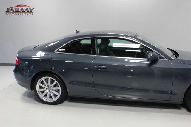 2011 Audi A5 2.0T Premium Plus Merrillville, Indiana 35