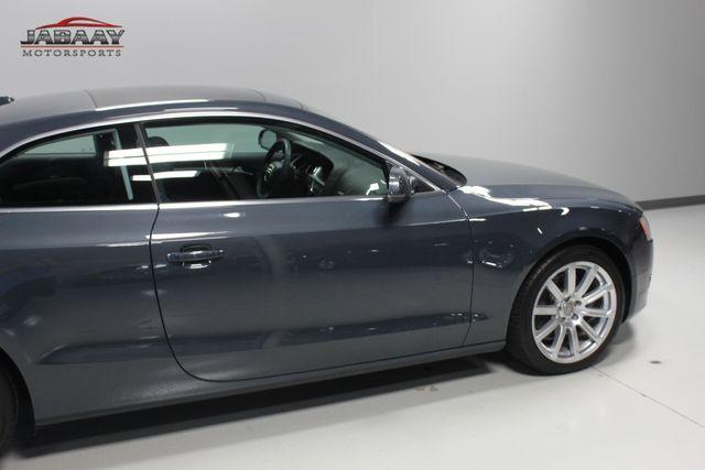 2011 Audi A5 2.0T Premium Plus Merrillville, Indiana 36
