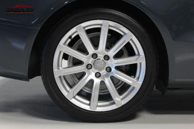 2011 Audi A5 2.0T Premium Plus Merrillville, Indiana 43
