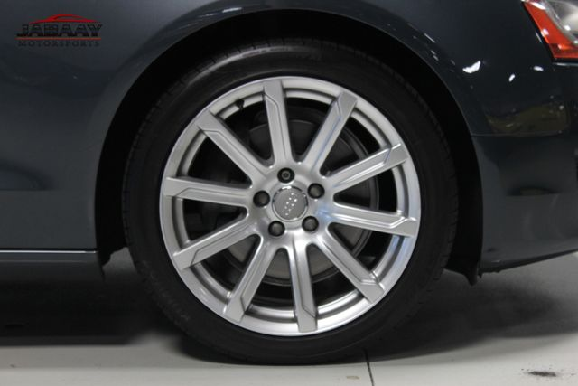 2011 Audi A5 2.0T Premium Plus Merrillville, Indiana 44