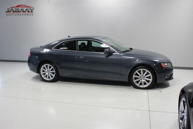 2011 Audi A5 2.0T Premium Plus Merrillville, Indiana 40