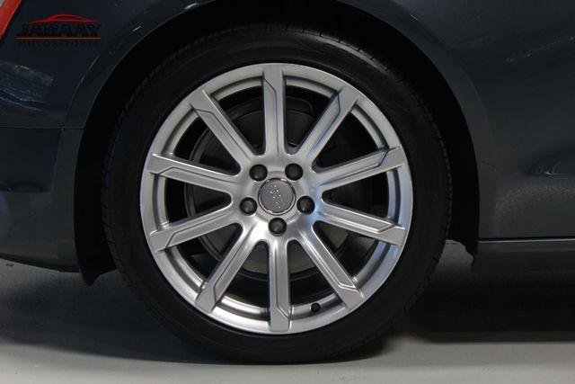 2011 Audi A5 2.0T Premium Plus Merrillville, Indiana 41