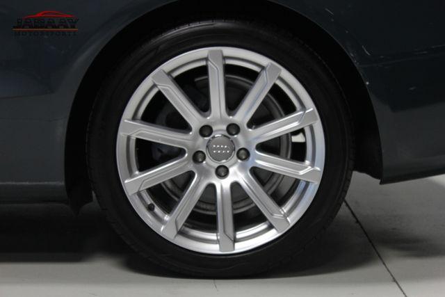 2011 Audi A5 2.0T Premium Plus Merrillville, Indiana 42