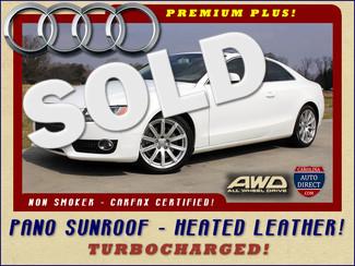 2011 Audi A5 2.0T Premium Plus Quattro AWD Mooresville , NC