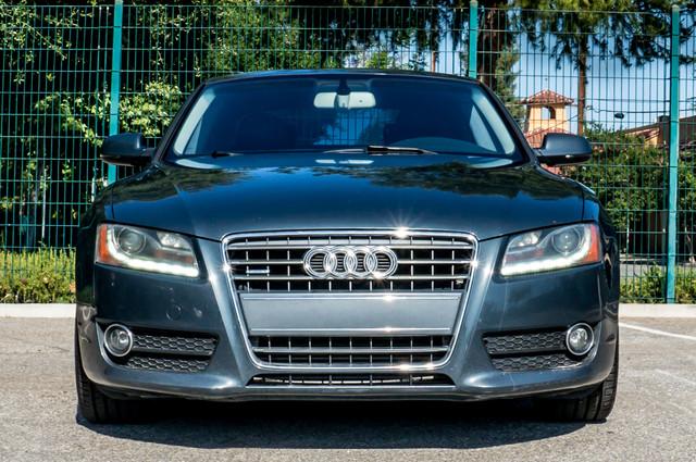 2011 Audi A5 2.0T Premium Plus AWD - NAVI - XENON - HTD STS Reseda, CA 3