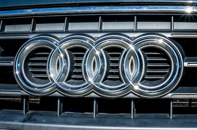 2011 Audi A5 2.0T Premium Plus AWD - NAVI - XENON - HTD STS Reseda, CA 45
