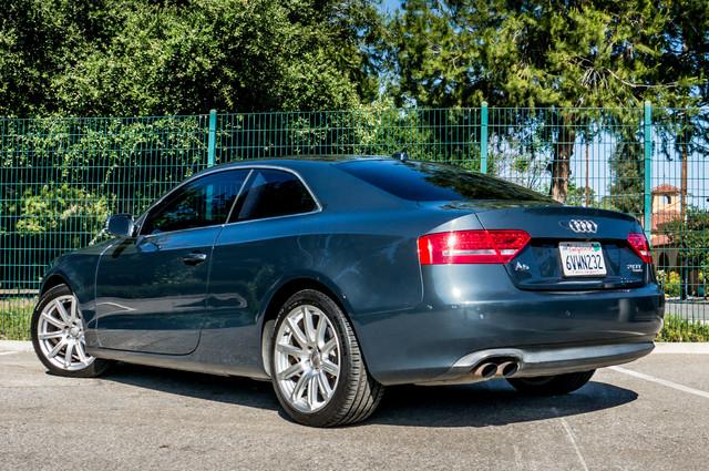 2011 Audi A5 2.0T Premium Plus AWD - NAVI - XENON - HTD STS Reseda, CA 7