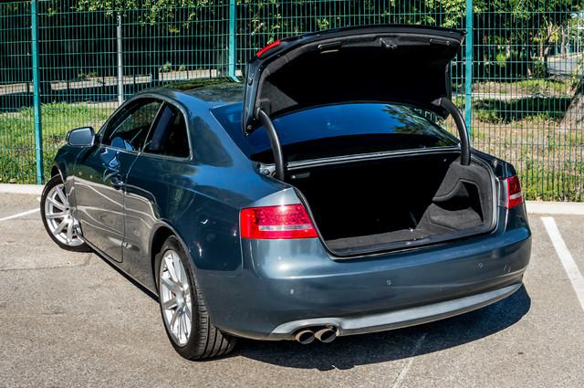 2011 Audi A5 2.0T Premium Plus AWD - NAVI - XENON - HTD STS Reseda, CA 10
