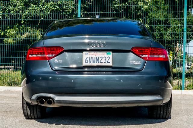 2011 Audi A5 2.0T Premium Plus AWD - NAVI - XENON - HTD STS Reseda, CA 8