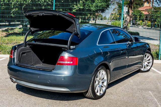 2011 Audi A5 2.0T Premium Plus AWD - NAVI - XENON - HTD STS Reseda, CA 11