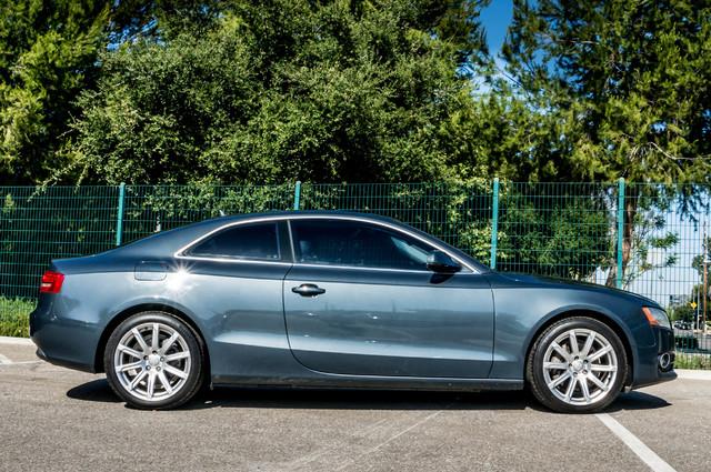 2011 Audi A5 2.0T Premium Plus AWD - NAVI - XENON - HTD STS Reseda, CA 6