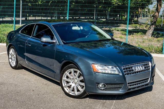 2011 Audi A5 2.0T Premium Plus AWD - NAVI - XENON - HTD STS Reseda, CA 42