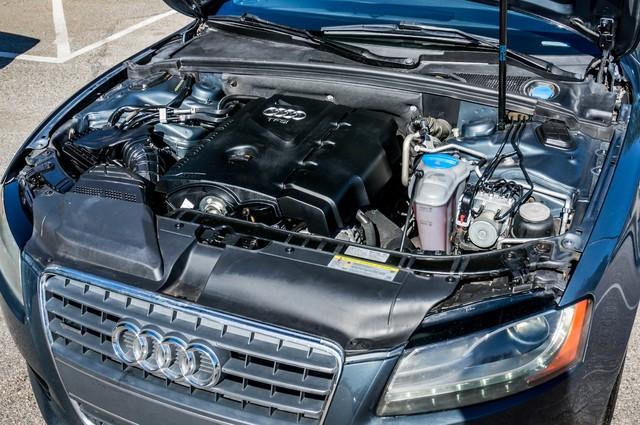 2011 Audi A5 2.0T Premium Plus AWD - NAVI - XENON - HTD STS Reseda, CA 36