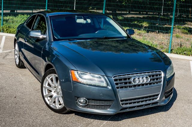 2011 Audi A5 2.0T Premium Plus AWD - NAVI - XENON - HTD STS Reseda, CA 41