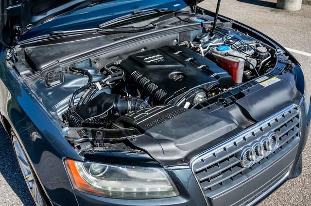 2011 Audi A5 2.0T Premium Plus AWD - NAVI - XENON - HTD STS Reseda, CA 37