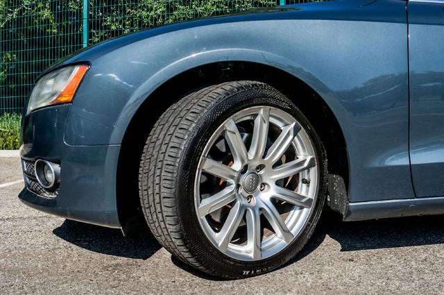 2011 Audi A5 2.0T Premium Plus AWD - NAVI - XENON - HTD STS Reseda, CA 12