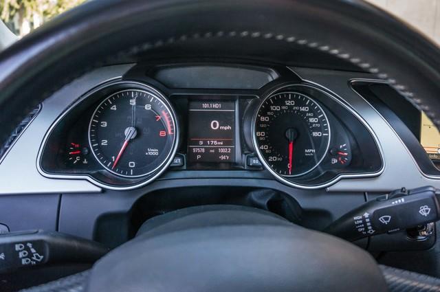 2011 Audi A5 2.0T Premium Plus AWD - NAVI - XENON - HTD STS Reseda, CA 15