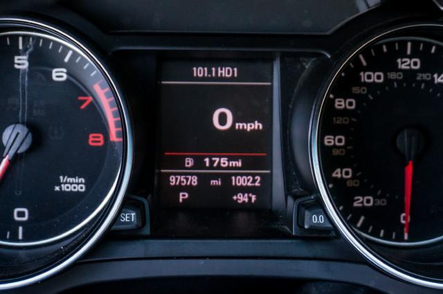 2011 Audi A5 2.0T Premium Plus AWD - NAVI - XENON - HTD STS Reseda, CA 16