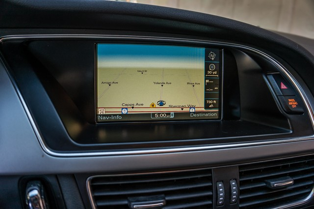 2011 Audi A5 2.0T Premium Plus AWD - NAVI - XENON - HTD STS Reseda, CA 22