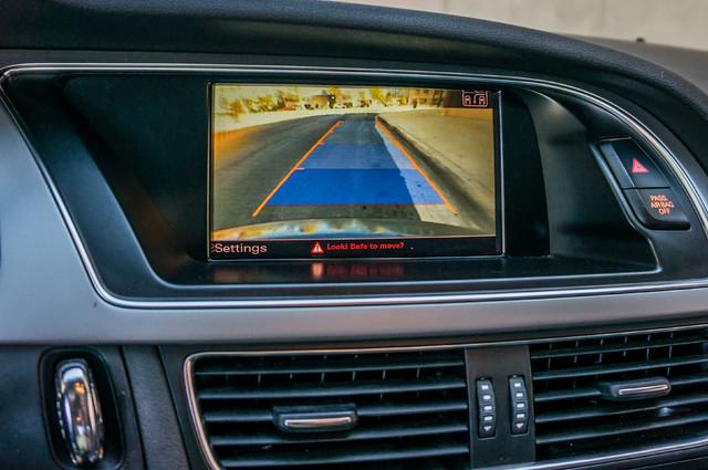 2011 Audi A5 2.0T Premium Plus AWD - NAVI - XENON - HTD STS Reseda, CA 24