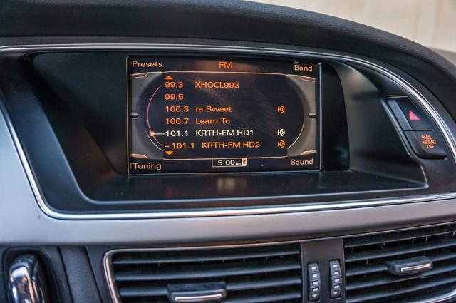2011 Audi A5 2.0T Premium Plus AWD - NAVI - XENON - HTD STS Reseda, CA 23