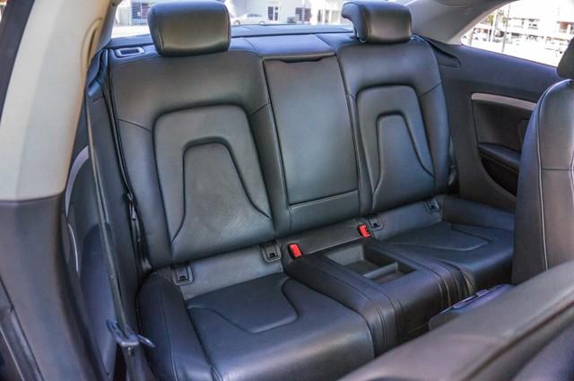 2011 Audi A5 2.0T Premium Plus AWD - NAVI - XENON - HTD STS Reseda, CA 30