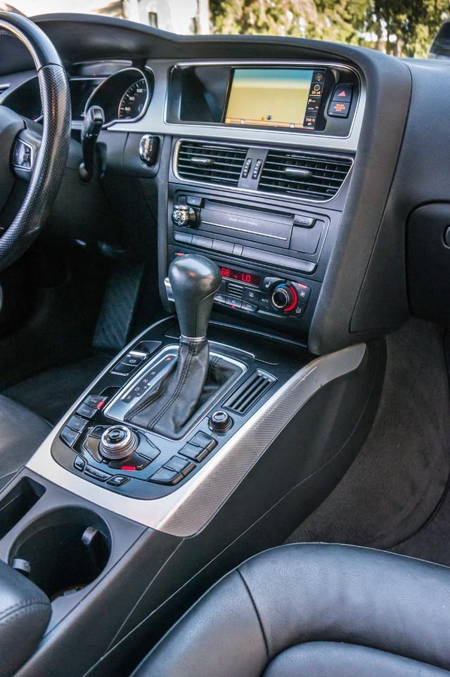 2011 Audi A5 2.0T Premium Plus AWD - NAVI - XENON - HTD STS Reseda, CA 19