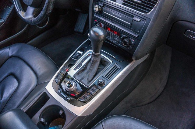 2011 Audi A5 2.0T Premium Plus AWD - NAVI - XENON - HTD STS Reseda, CA 25