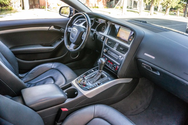 2011 Audi A5 2.0T Premium Plus AWD - NAVI - XENON - HTD STS Reseda, CA 31