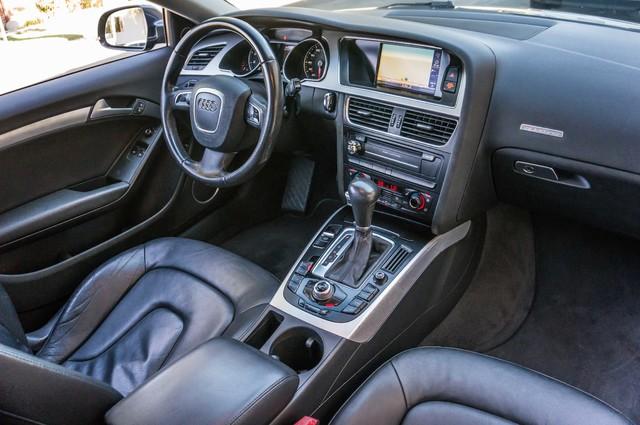 2011 Audi A5 2.0T Premium Plus AWD - NAVI - XENON - HTD STS Reseda, CA 32