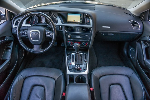 2011 Audi A5 2.0T Premium Plus AWD - NAVI - XENON - HTD STS Reseda, CA 17