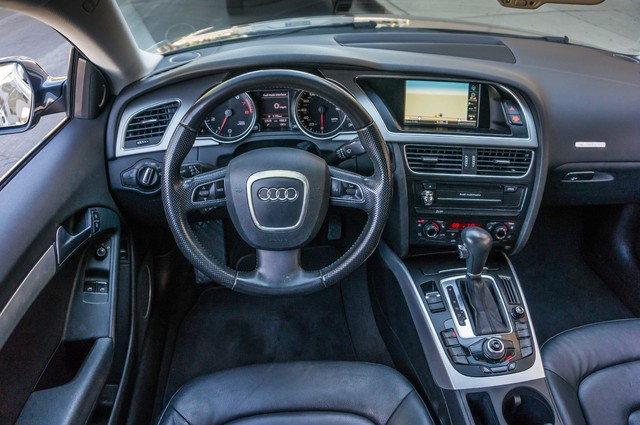 2011 Audi A5 2.0T Premium Plus AWD - NAVI - XENON - HTD STS Reseda, CA 18