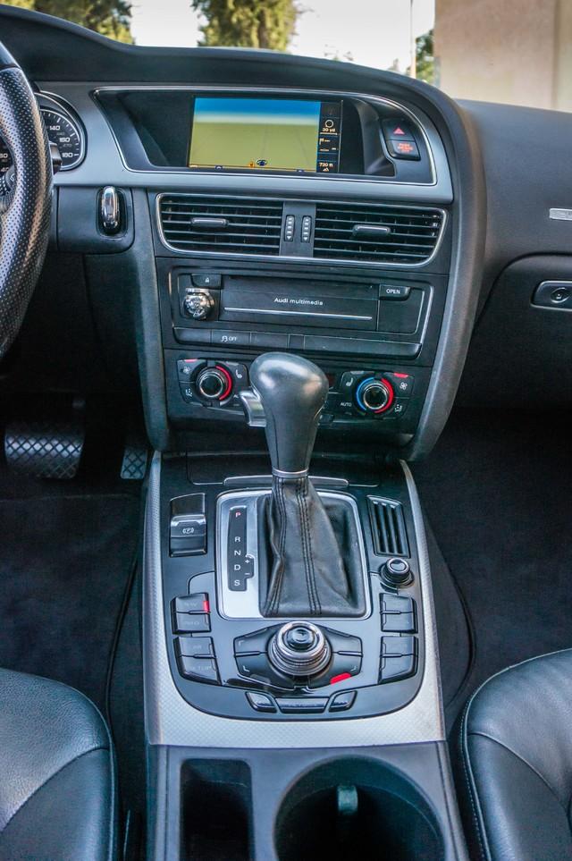 2011 Audi A5 2.0T Premium Plus AWD - NAVI - XENON - HTD STS Reseda, CA 20
