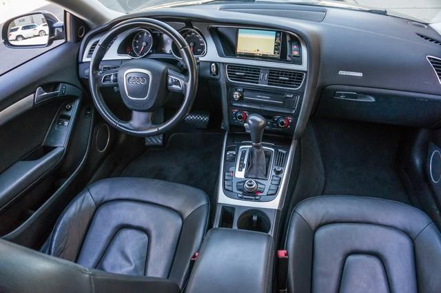 2011 Audi A5 2.0T Premium Plus AWD - NAVI - XENON - HTD STS Reseda, CA 33