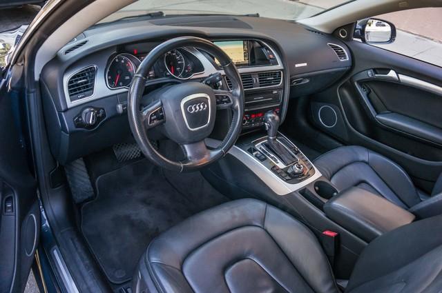 2011 Audi A5 2.0T Premium Plus AWD - NAVI - XENON - HTD STS Reseda, CA 14