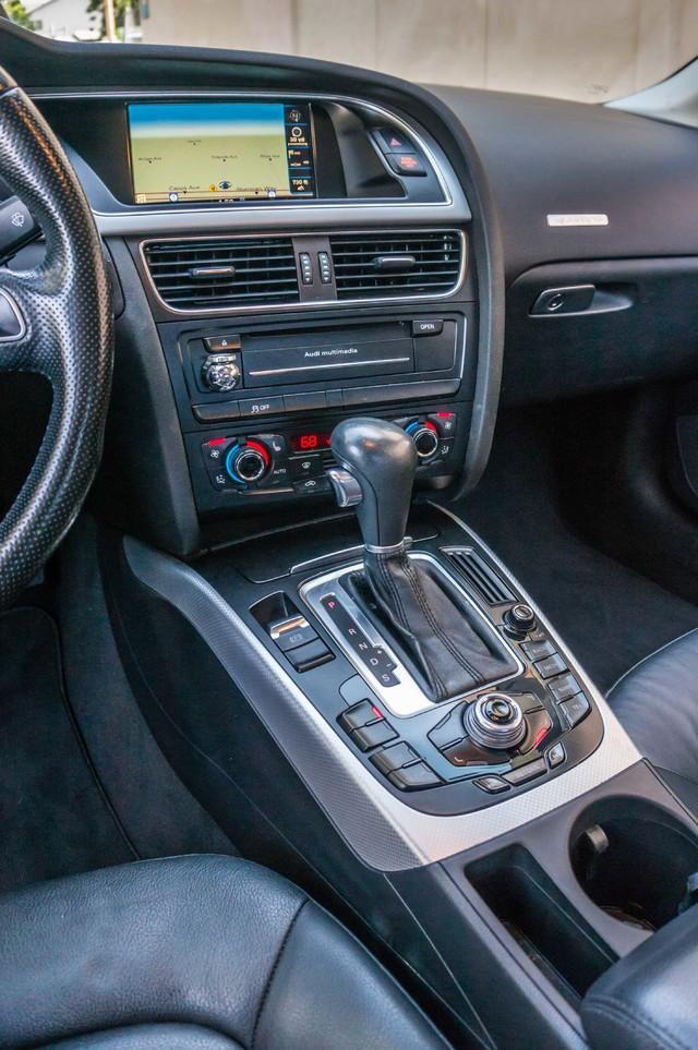 2011 Audi A5 2.0T Premium Plus AWD - NAVI - XENON - HTD STS Reseda, CA 21