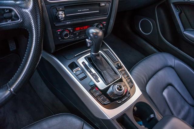 2011 Audi A5 2.0T Premium Plus AWD - NAVI - XENON - HTD STS Reseda, CA 26