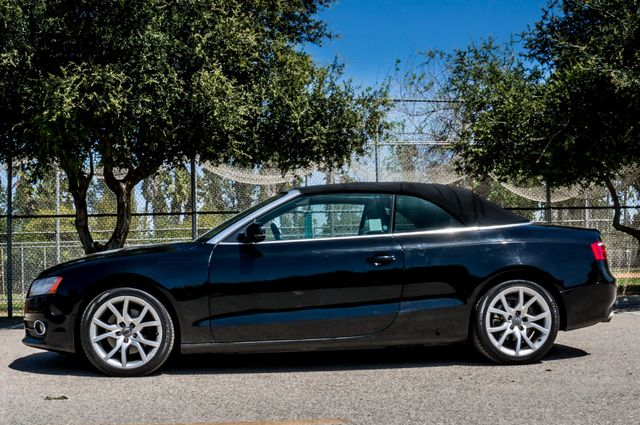 2011 Audi A5 2.0T Premium - 34K MILES - HEATED SEATS Reseda, CA 6