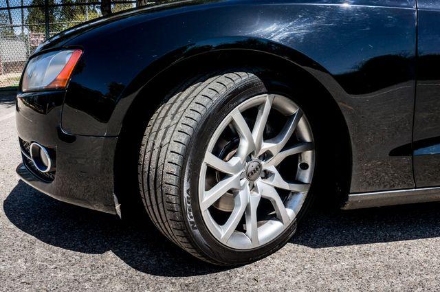 2011 Audi A5 2.0T Premium - 34K MILES - HEATED SEATS Reseda, CA 14