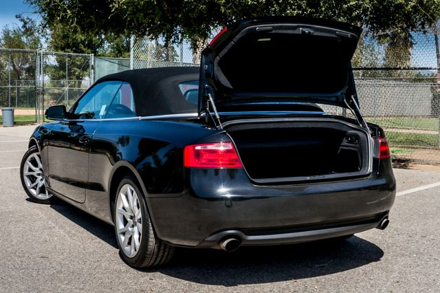 2011 Audi A5 2.0T Premium - 34K MILES - HEATED SEATS Reseda, CA 12